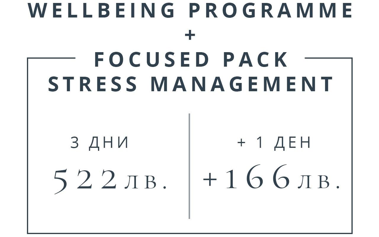 Изнесен офис пакет - Well-being Office | Севтополис Медикал & СПА Хотел