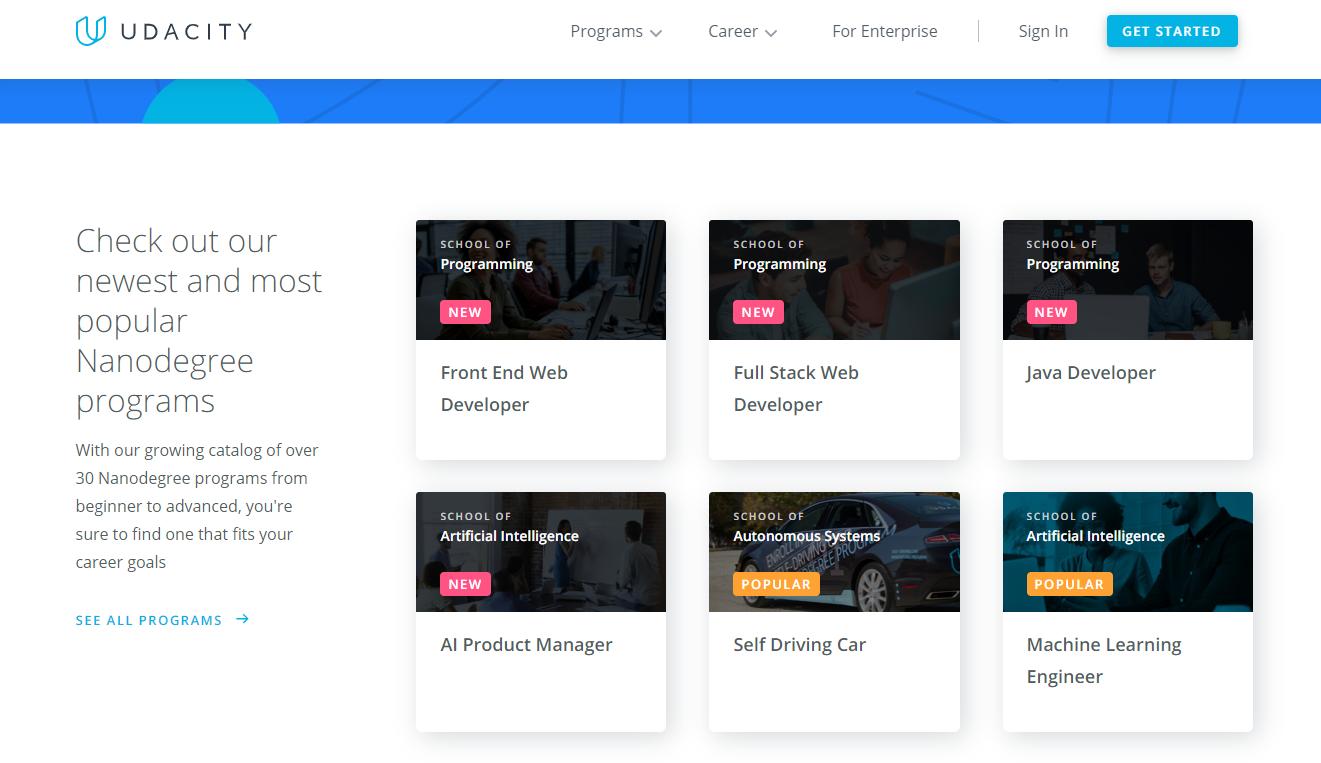09 website học lập trình online miễn phí cho sinh viên IT