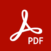 Adobe Acrobat Reader: PDF Viewer, Editor & Creator -  best PDF reader for android