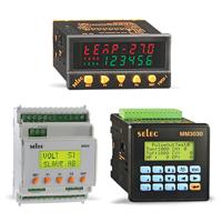 Bộ điều khiển lập trình PLC Selec