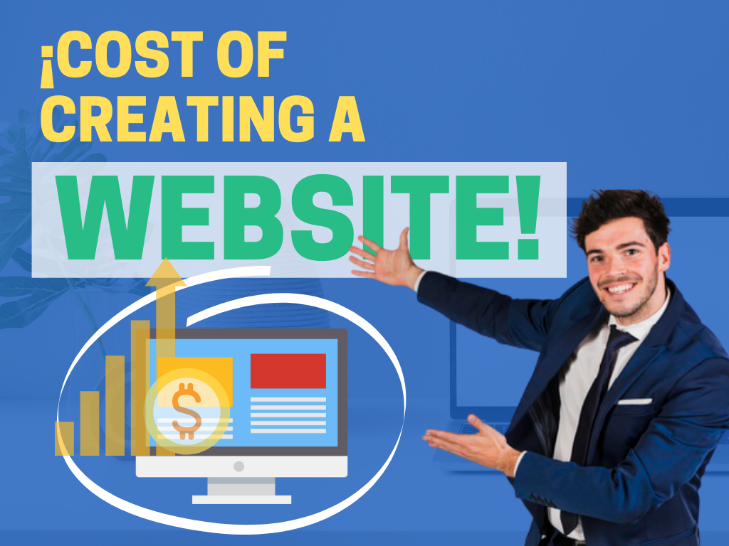 Learn How Much Does It Cost To Build A Website In 2021?