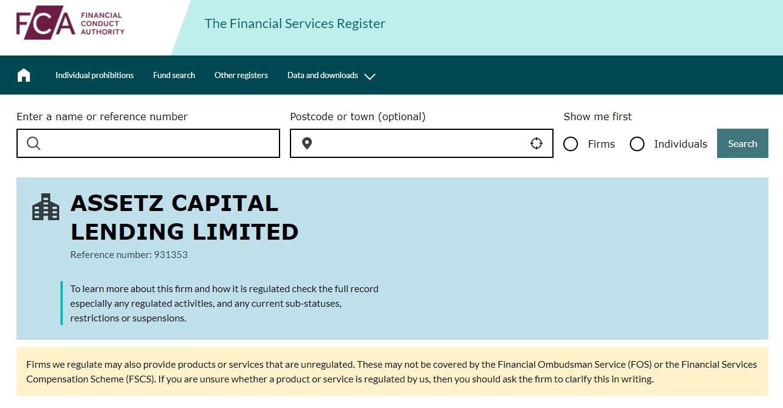 Asset Capital: отзывы реальных инвесторов и особенности работы