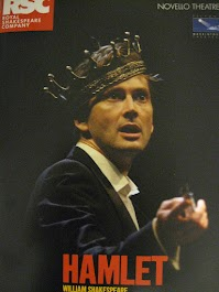 David Tennant - will time travel and will do Shakespeare