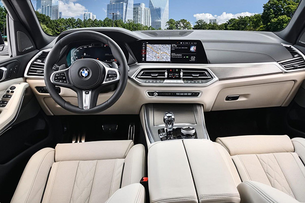 2020-BMW-X5