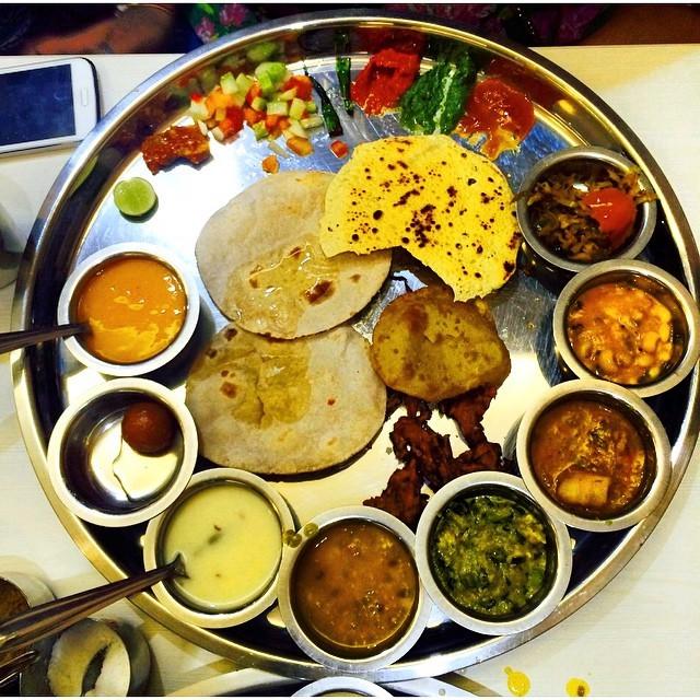 Kansar Kathiyawadi Thali Restaurant, Mira Bhayandar