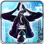 ? Spider Superhero Fly Simulator  - Best Spiderman Games for Android