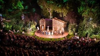 Image result for regents park open air theatre