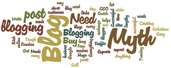 8 Myths About Blogging You Should Stop Believing Now!