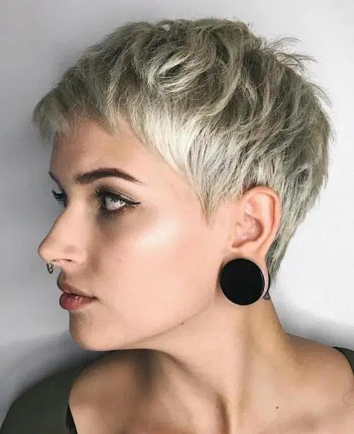 xu hướng tóc 2021