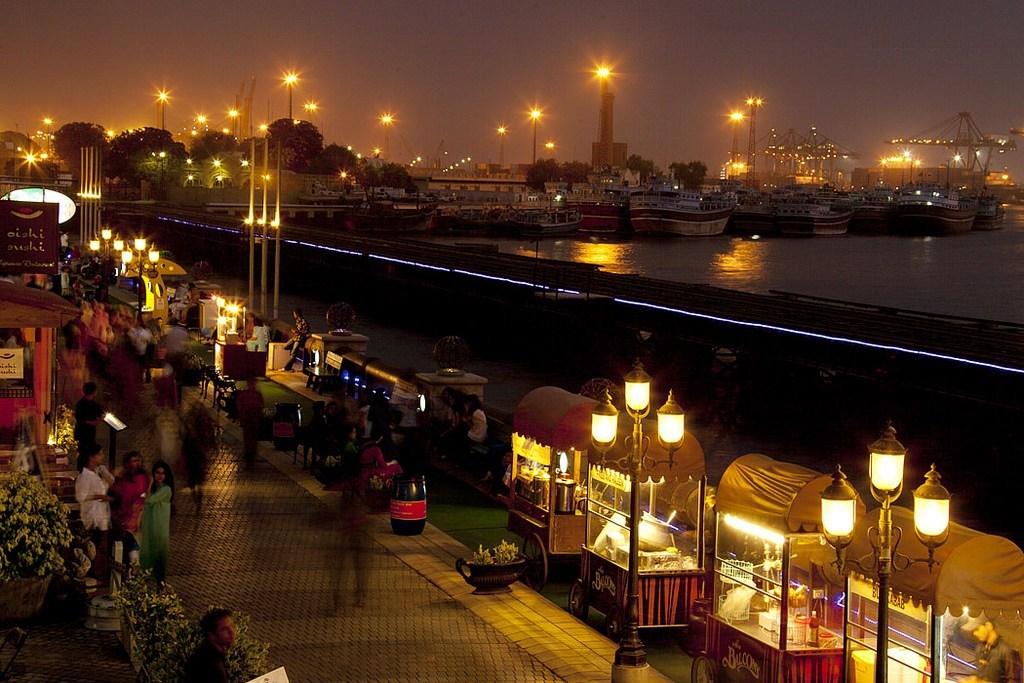 port grand karachi