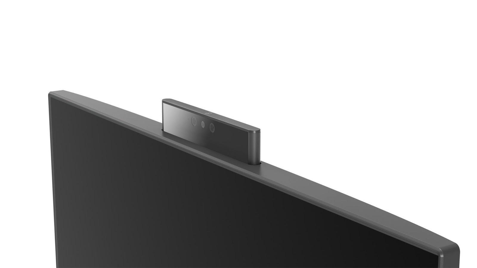 Фото4  Моноблок Lenovo IdeaCentre 520-24 Black (F0D2002HUA)