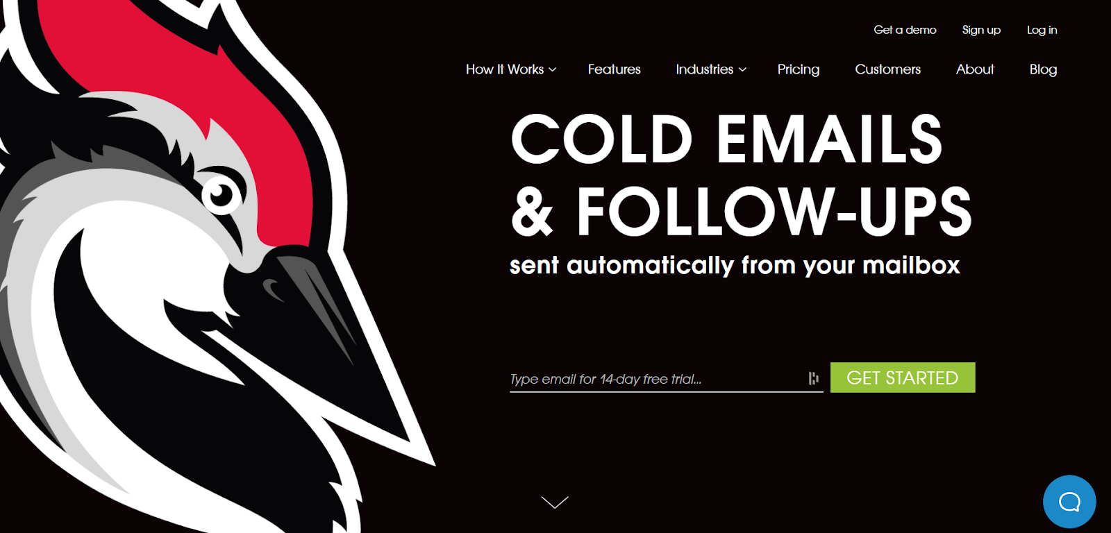 cold email marketing tools for small business