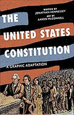 United-States-Constitution-A-Graphic-Adaptation-08-Edition-9780809094707-Jonathan-Hennessey