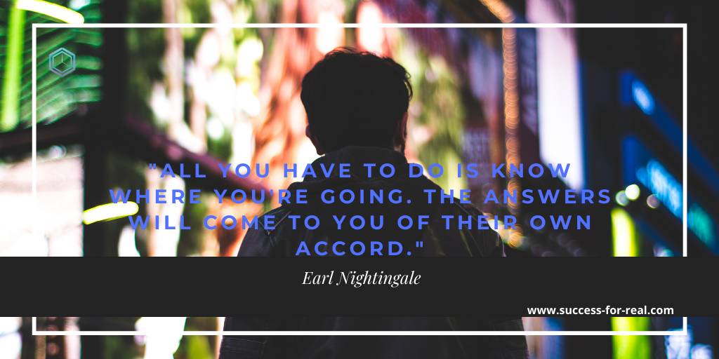 365 Success Quote For Motivation - Picture Quote By Earl Nightingale