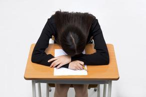 The Ultimate Cheat Sheet On Ten Overwork OL Alert Signal