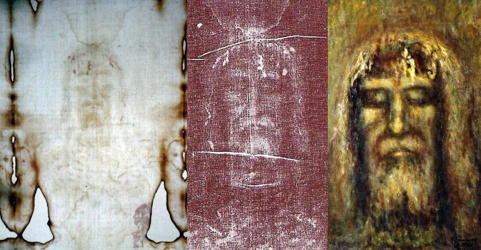 Risultati immagini per sacra sindone
