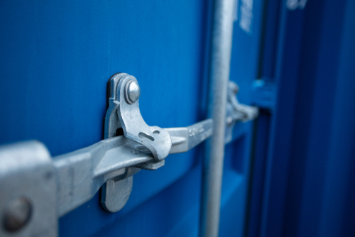 Lock Rod and Handle
