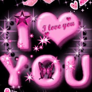 Free Pink I Love You Live Wallpaper Apk Download Oranfizz