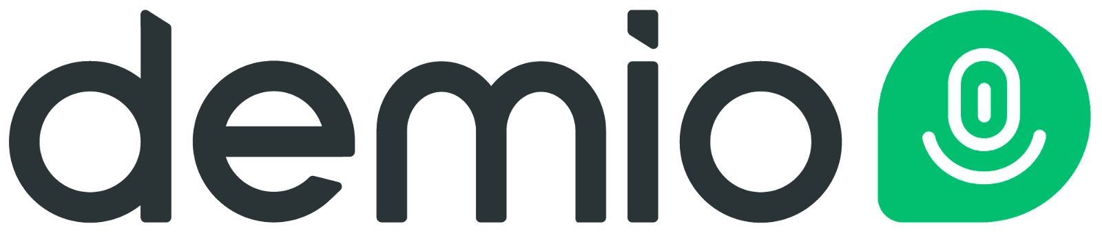 Demio Logo webinar tool