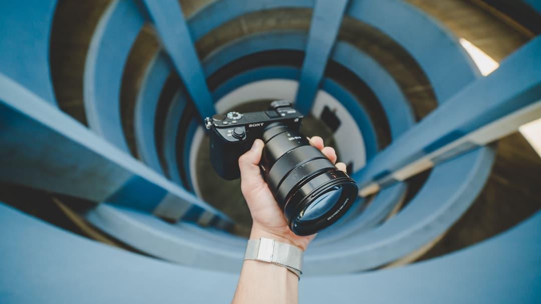 como ser fotografo