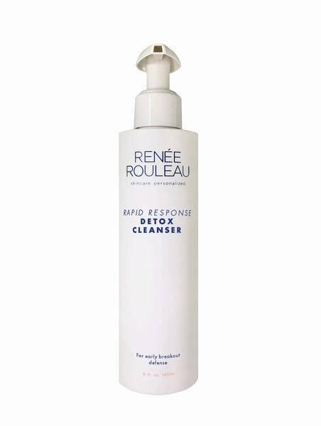 Renée Rouleau  Rapid Response Detox Cleanser ($42)