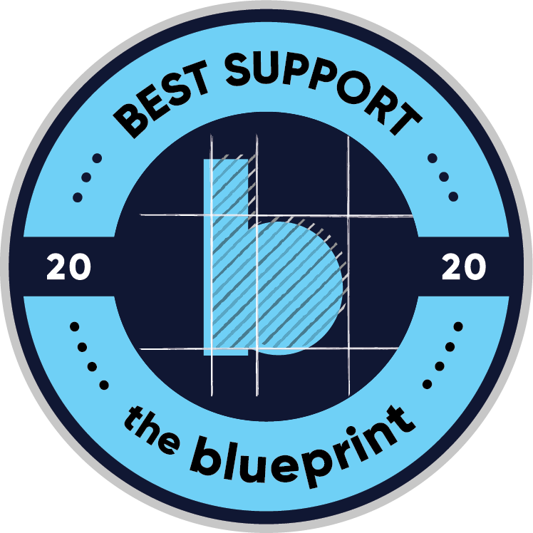 Best support in Accounting Software