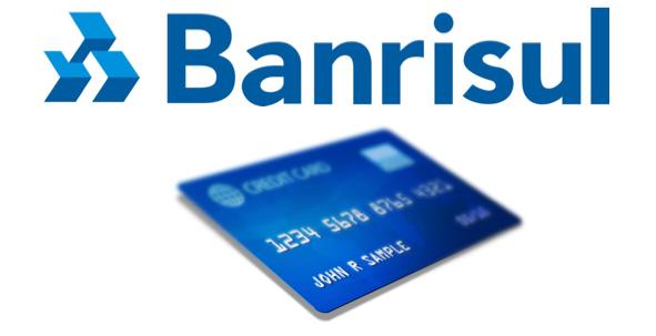 Cartão de Crédito Banco Banrisul