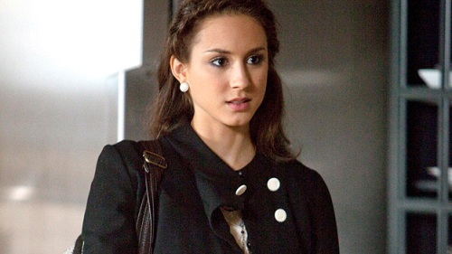"""""""Pretty Little Liars"""" Style Steal: Spencer Hastings 