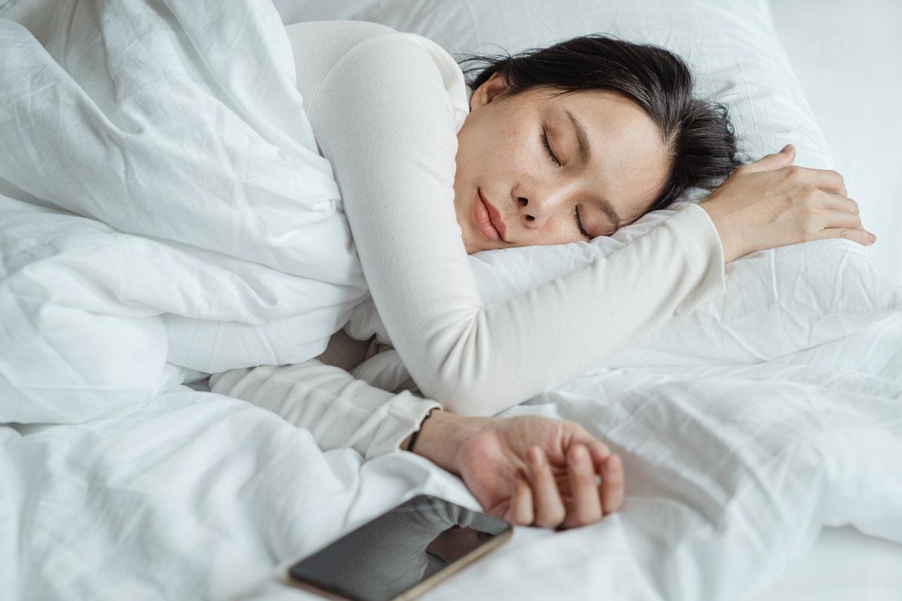 Improving Mental Health Starts with Sleep