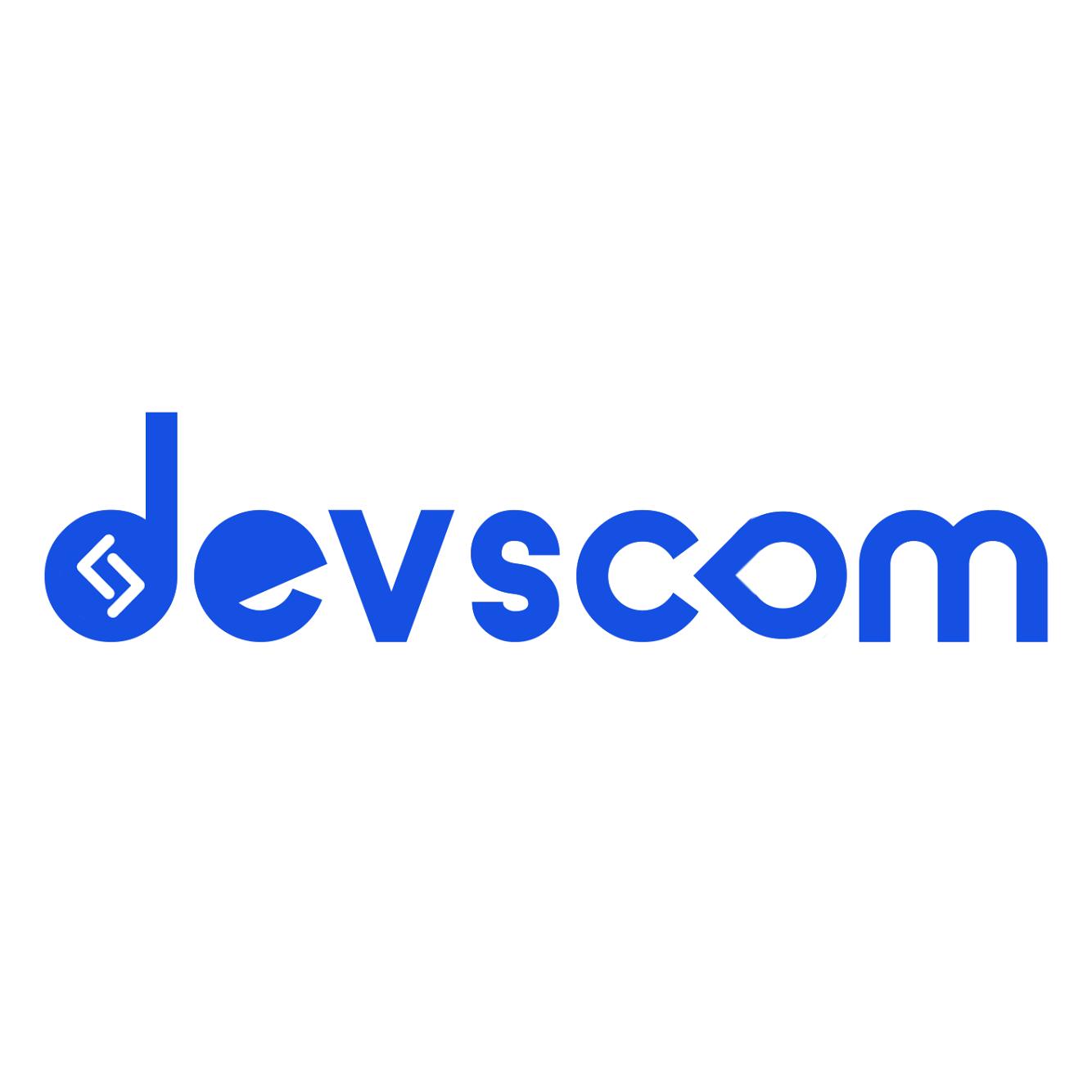 Logo DevsCom