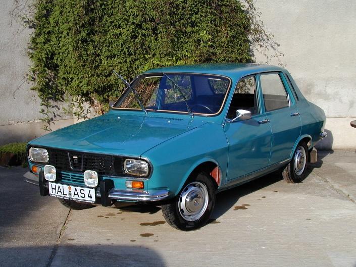 Dacia 1300 - Wikipedia