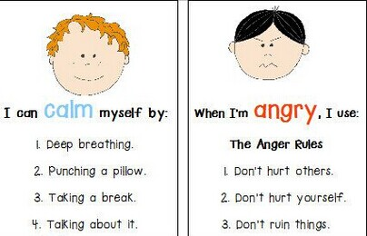 Anger Management (A complete guide)