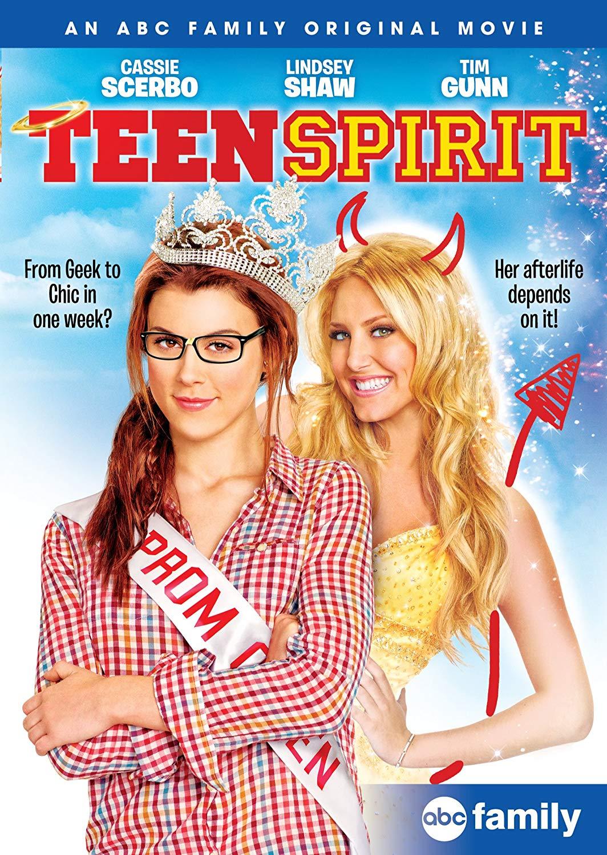 Resultado de imagen para Teen spirit