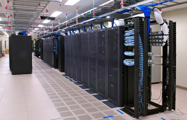 Vietnix đặt máy chủ tại 3 datacenter lớn tại TPHCM