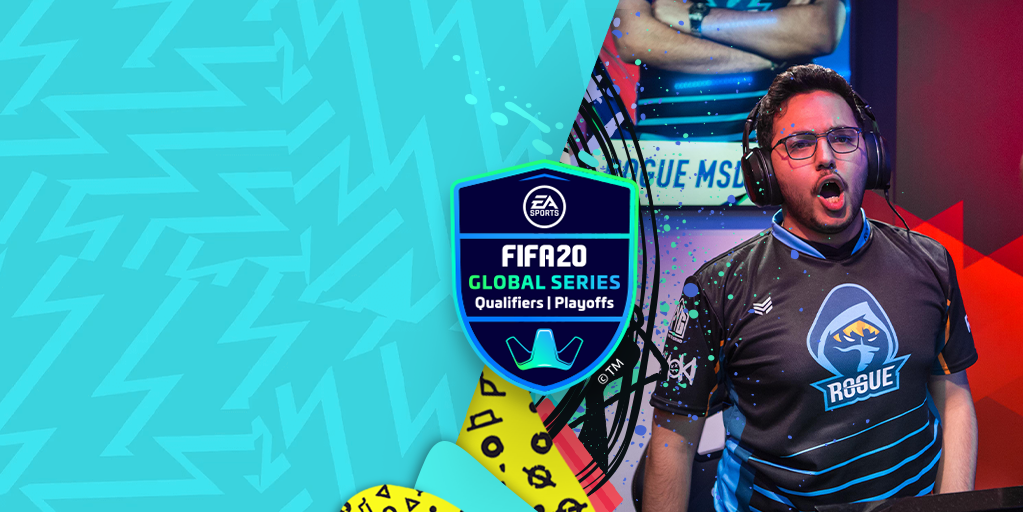 Image result for fifa 20 tournament