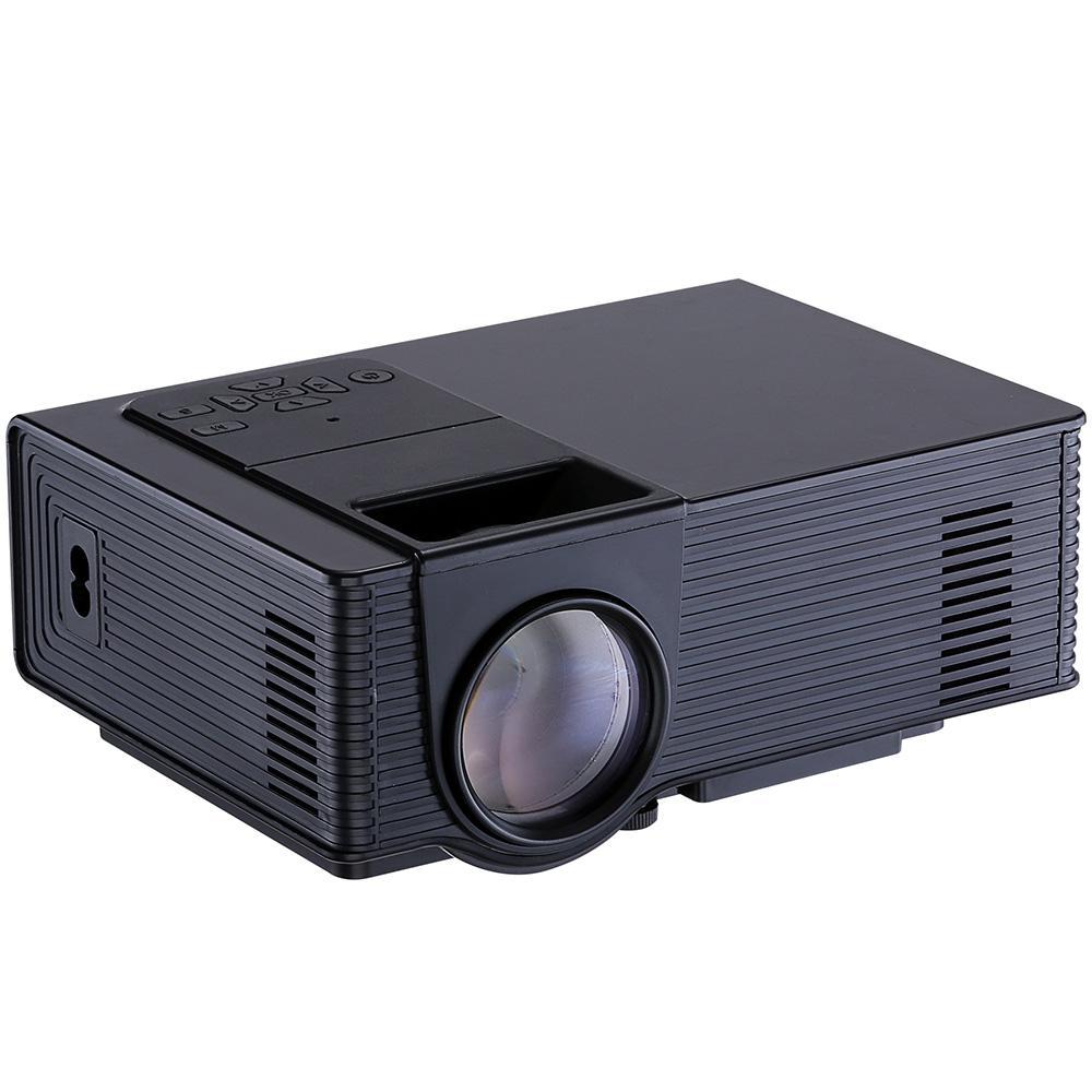 Projecteur LED 1500 Lumens 800 x 480 Prise Peritel TV Pixels Lecteur multimédia HDMI USB TF SD carte www.avalonkef.com 2.jpg