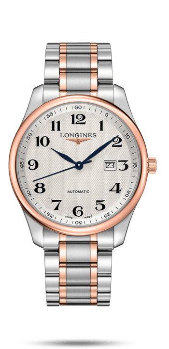 Watch The Longines Master Collection L2.893.5.79.7