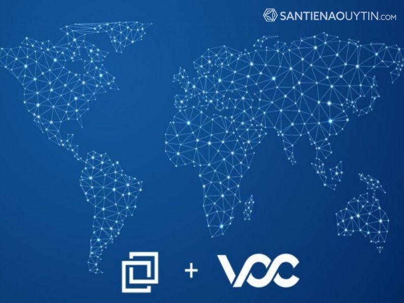 ưu điểm của sàn VCC exchange