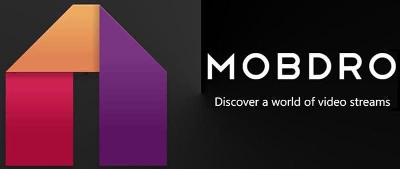 Mobdro for PC | Redboxappdownload.xyz