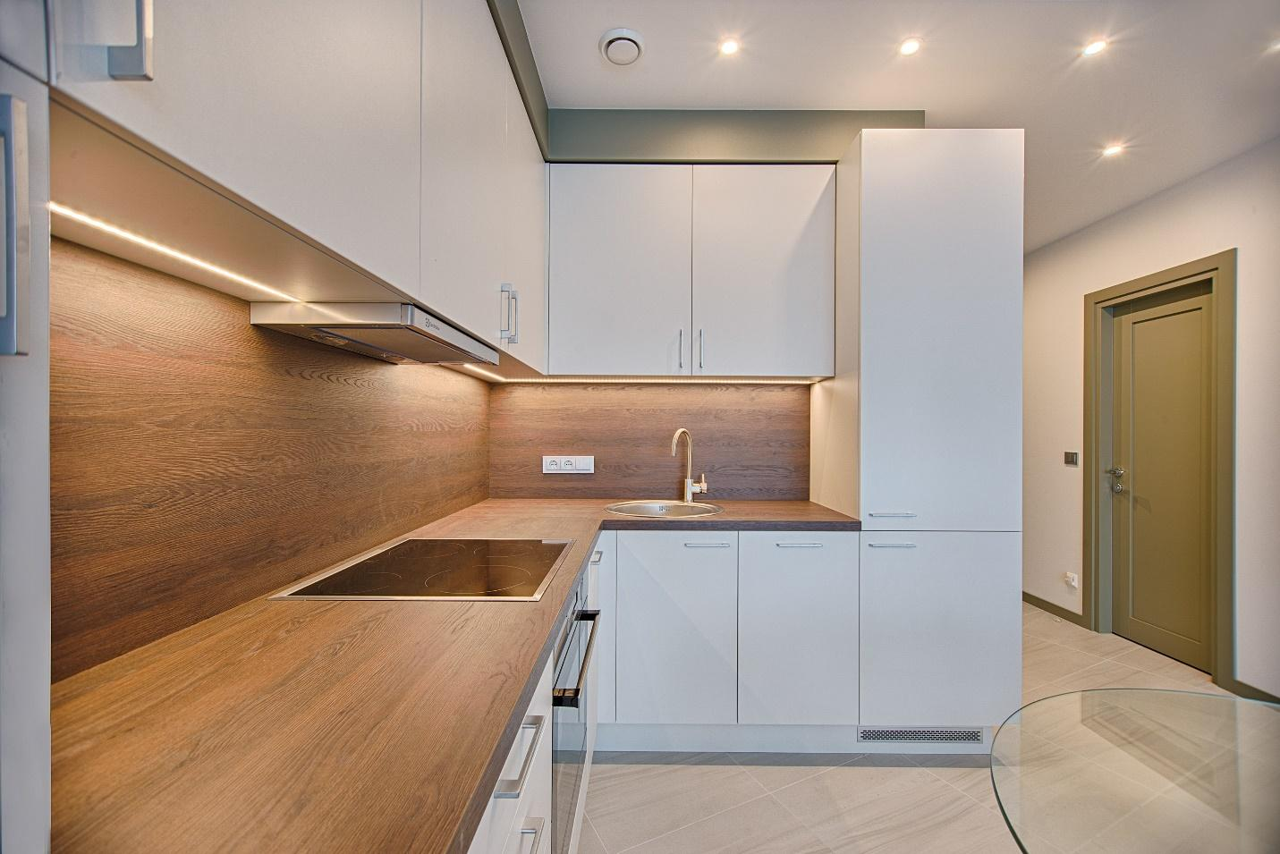 Modern Modular Kitchen Style Makes Your Kitchen Amazing Living Gossip