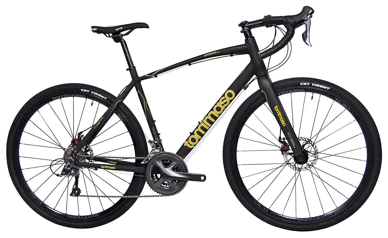 Cyclocross bikes for women