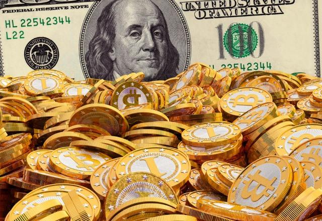 How to get rich trading Bitcoin   BetaNews