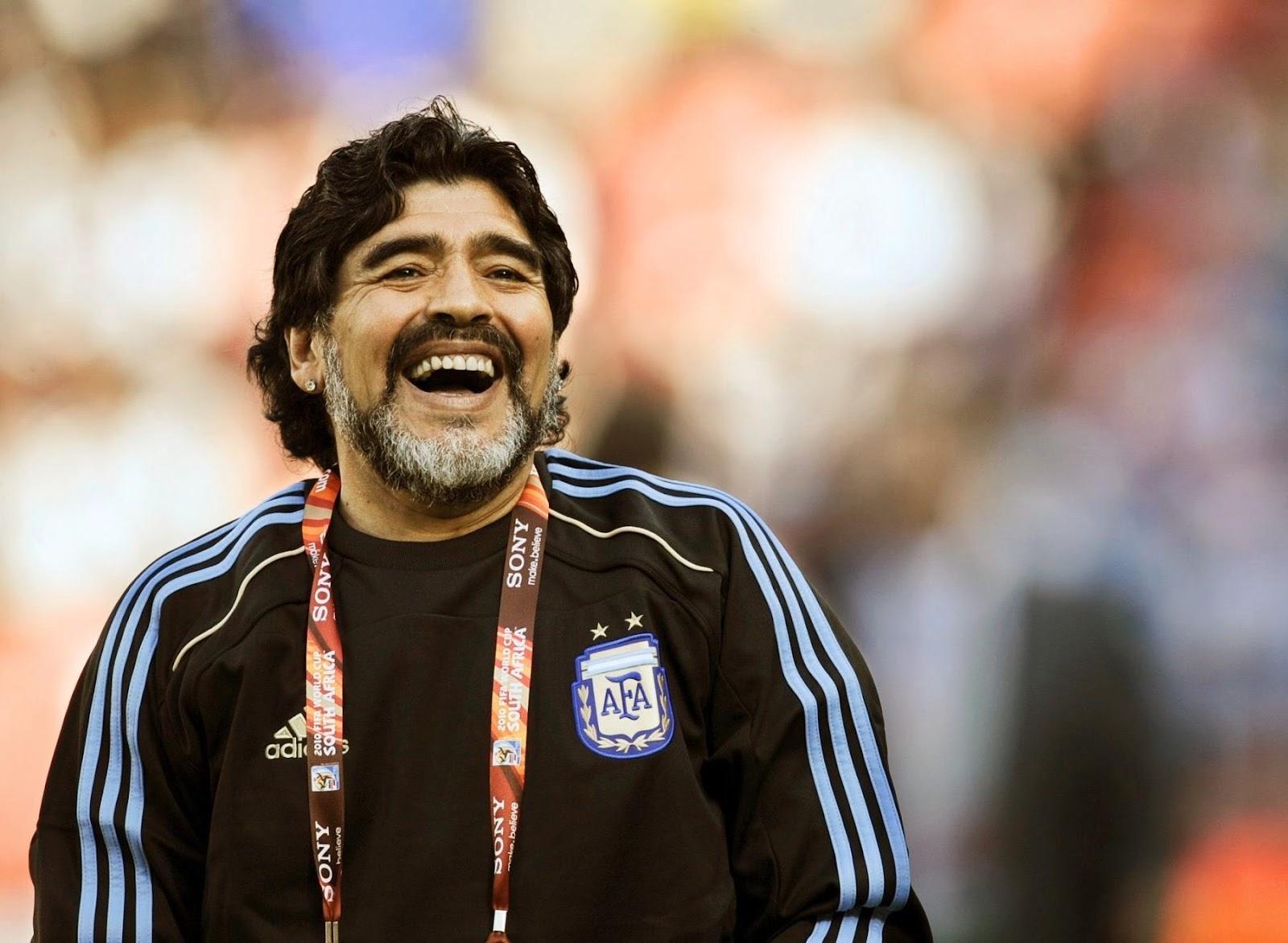 Mối quan hệ yêu-ghét của anh ấy với Argentina chỉ dịu đi sau khi anh ấy nghỉ hưu