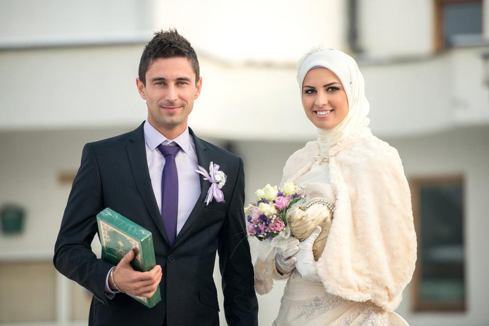 free muslim marriage