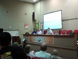 Fotos: EASESC 2013 - Florianópolis