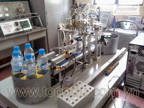 Đào tạo lập trình PLC S7-300 và WINCC