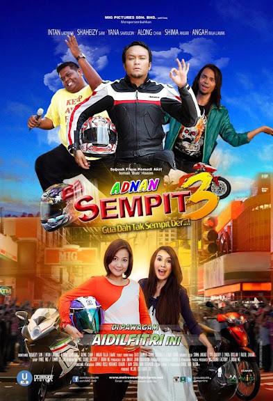 Sam Yana Samsudin Along Angah