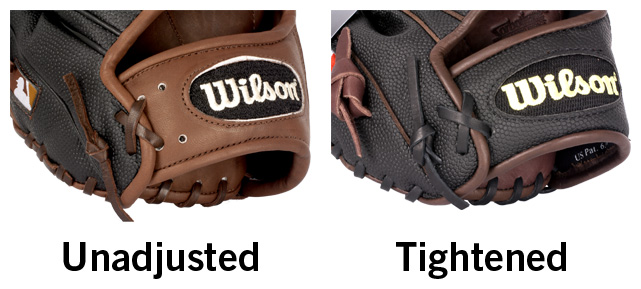 how-to-tighten-the-back-of-a-baseball-softball-glove