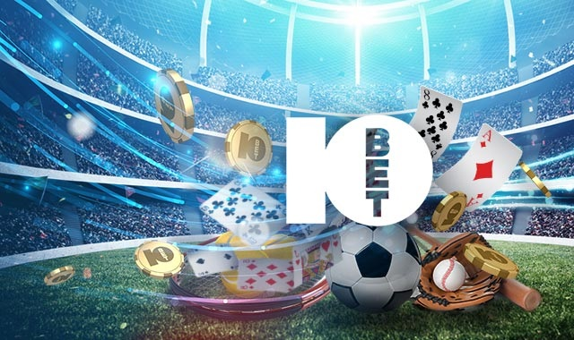 10bet casino bonus