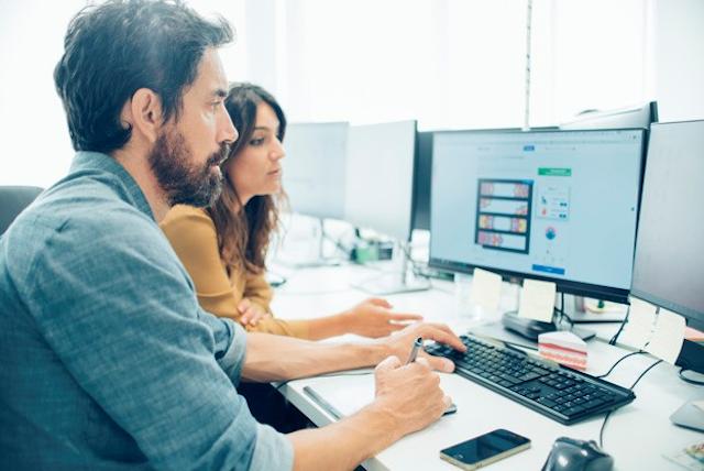 On Digitals sở hữu đội ngũ nhân viên marketing chuyên nghiệp